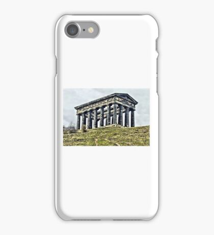 Penshaw Monument iPhone Case/Skin