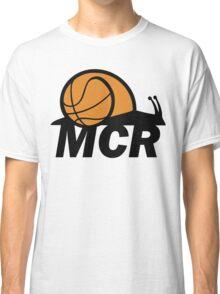 WBMCR Logo Classic T-Shirt