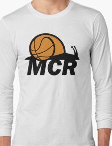 WBMCR Logo Long Sleeve T-Shirt