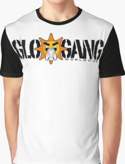 GloGang World Wide! Graphic T-Shirt
