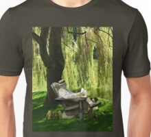 Jung Afternoon Unisex T-Shirt
