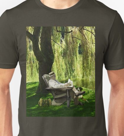 Jung Afternoon Unisex T-Shirt