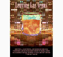 Leaving Las Vegas Movie Poster Unisex T-Shirt