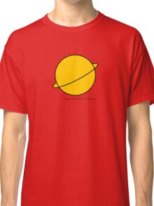 Saturn Girl, Legion of Superheroes Classic T-Shirt