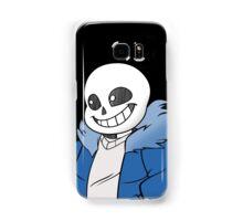 Undertale Sans Colored Samsung Galaxy Case/Skin