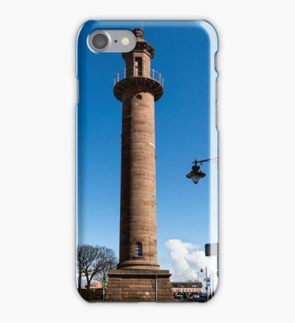 The Pharos Lighthouse ( The Upper Lighthouse) iPhone Case/Skin
