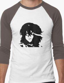Viva La Kill Men's Baseball ¾ T-Shirt