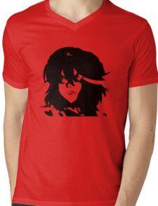 Viva La Kill Mens V-Neck T-Shirt