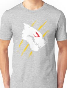 The White Fang Unisex T-Shirt