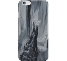 Carmel by the Sea iPhone Case/Skin