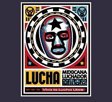 LUCHADOR UNO Unisex T-Shirt