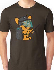 Pipo-Kun - Riot Gear Unisex T-Shirt