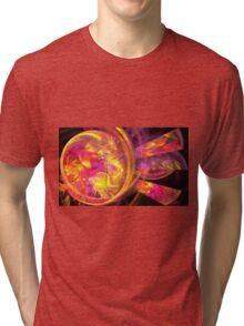 Jupiter Rays Tri-blend T-Shirt