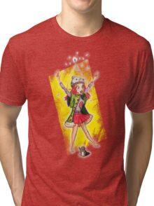Dandelion Tri-blend T-Shirt
