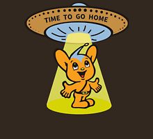 Pipo-Kun - Time To Go Home Unisex T-Shirt