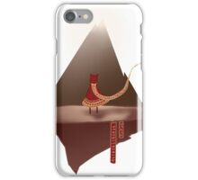 Journey - the game iPhone Case/Skin