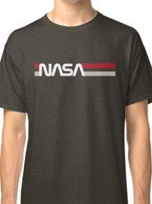Retro NASA Classic T-Shirt