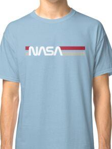 Retro NASA Classic T-Shirt