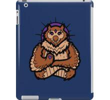 Spirit Owl iPad Case/Skin