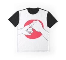 Pinky Promise Graphic T-Shirt