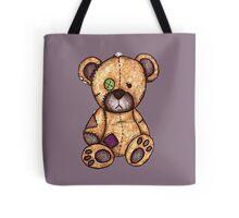 Brenda the Bear Tote Bag