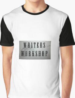 Writeres Workshop Graphic T-Shirt