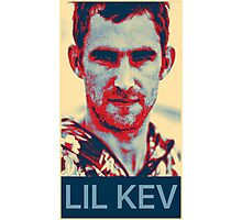 Lil Kev Photographic Print