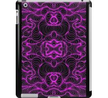 Purple Haze iPad Case/Skin
