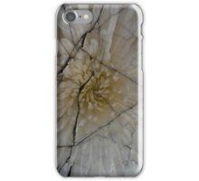 Cracked3 iPhone Case/Skin