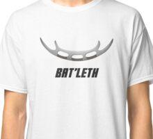 Parent and baby - Klingon Batleth Classic T-Shirt