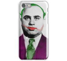 Al Smiles iPhone Case/Skin