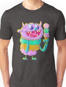 Ice Cream Time Unisex T-Shirt