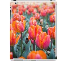 Tulips For Days iPad Case/Skin