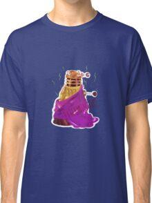 What if Daleks were gods? Classic T-Shirt