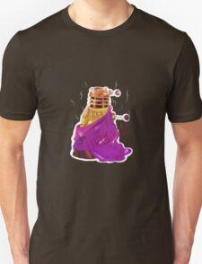 What if Daleks were gods? Unisex T-Shirt