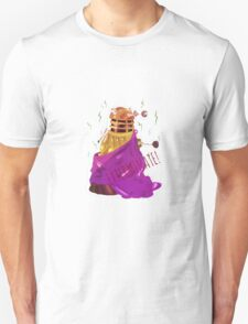 What if Daleks were gods? T-Shirt