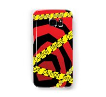 Persona 4 - Magatsu Inaba  Samsung Galaxy Case/Skin