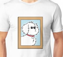 You shall now call me Snowball Unisex T-Shirt