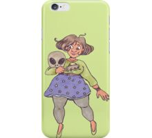 Kazie iPhone Case/Skin