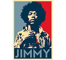 Jimmy Hendriks Hope Photographic Print