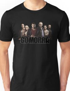 Gomorra  Unisex T-Shirt