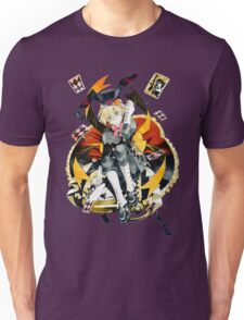 Oz the Rabbit (Pandora Hearts) Unisex T-Shirt