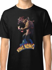 King Kong Retro Classic T-Shirt