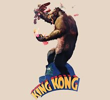 King Kong Retro Unisex T-Shirt