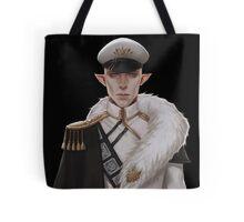 Wolf General Tote Bag