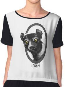 Indri Chiffon Top