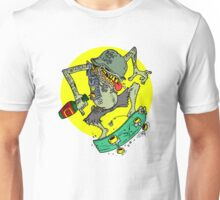 BORN TOO LOOSE Unisex T-Shirt