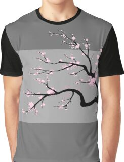 Sakura v1 Graphic T-Shirt