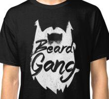 Beard Gang Classic T-Shirt