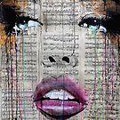 crescendo  by Loui  Jover